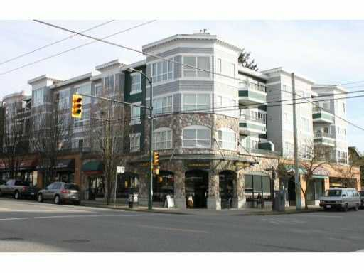 "Main Photo: 219 2680 W 4TH Avenue in Vancouver: Kitsilano Condo for sale in ""STAR OF KITSILANO"" (Vancouver West)  : MLS®# V886220"