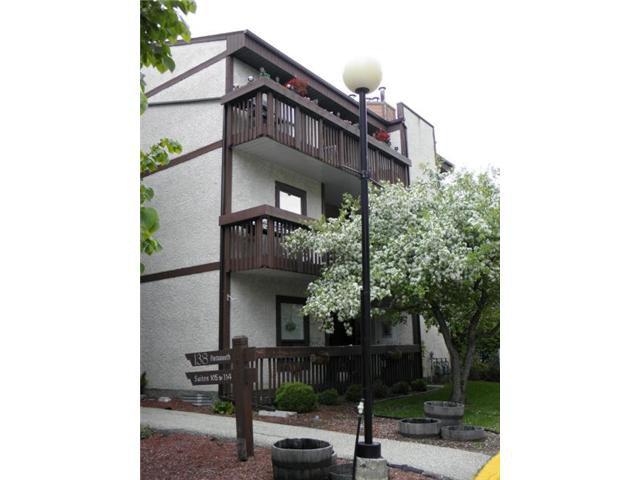 Main Photo: 138 Portsmouth Boulevard in WINNIPEG: River Heights / Tuxedo / Linden Woods Condominium for sale (South Winnipeg)  : MLS®# 1110982