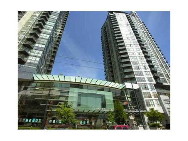 """Main Photo: 1807 1155 SEYMOUR Street in Vancouver: Downtown VW Condo for sale in """"Brava"""" (Vancouver West)  : MLS®# V910069"""