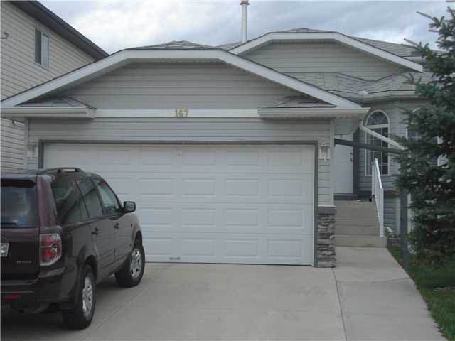 Main Photo: 167 APPLEGLEN Park SE in CALGARY: Applewood Residential Detached Single Family for sale (Calgary)  : MLS®# C3493462