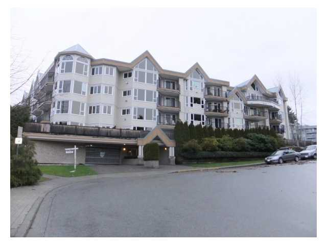"""Main Photo: 114 11595 FRASER Street in Maple Ridge: East Central Condo for sale in """"BRICKWOOD PLACE"""" : MLS®# V922982"""