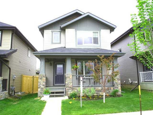Main Photo: 5220 4 Avenue in EDMONTON: Zone 53 House for sale (Edmonton)  : MLS®# E3302380