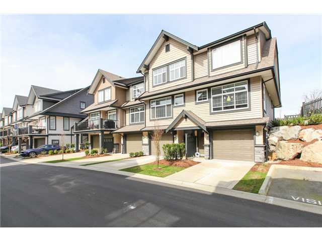 Main Photo: # 99 13819 232ND ST in Maple Ridge: Silver Valley Condo for sale : MLS®# V997976