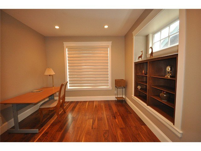 Photo 10: Photos: 6907 Frederick Ave in Vancouver: Home for sale : MLS®# V986820