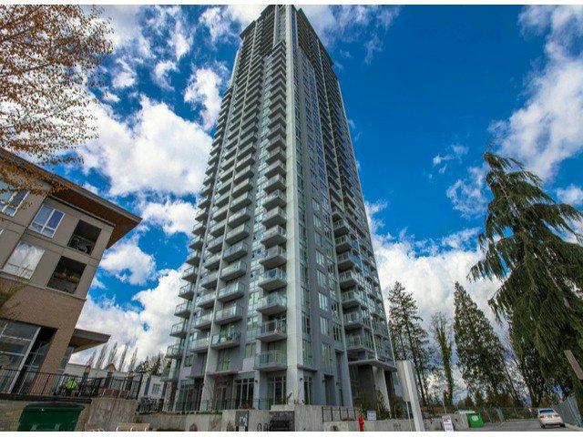 Main Photo: 3509 13325 102A Avenue in Surrey: Whalley Condo for sale (North Surrey)  : MLS®# F1404651