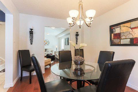 Photo 4: Photos: 77 Fulton Crest in Whitby: Williamsburg House (2-Storey) for sale : MLS®# E2844082