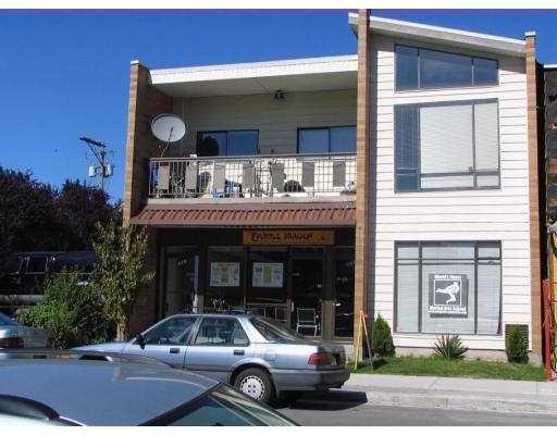 Main Photo: 615 16TH AV E in Vancouver East: Home for sale : MLS®# V4011242