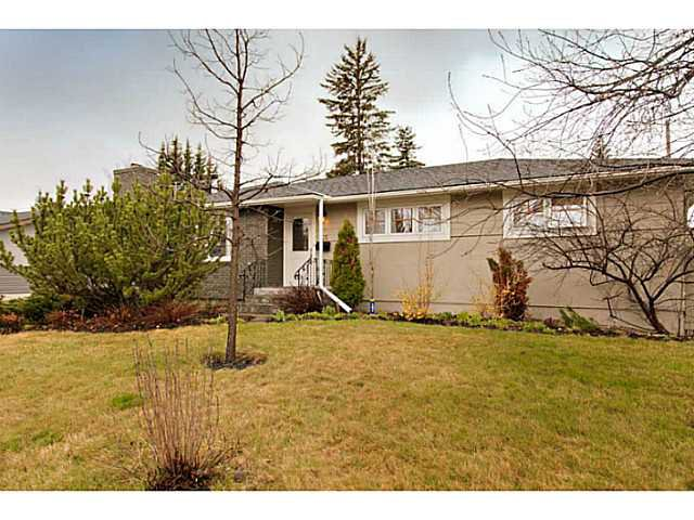 Photo 1: Photos: 55 HAYSBORO Crescent SW in CALGARY: Haysboro Residential Detached Single Family for sale (Calgary)  : MLS®# C3614600