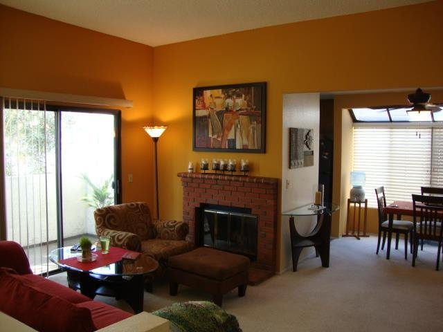Main Photo: EL CAJON Condo for sale : 2 bedrooms : 1518 Granite Hills Dr. #F