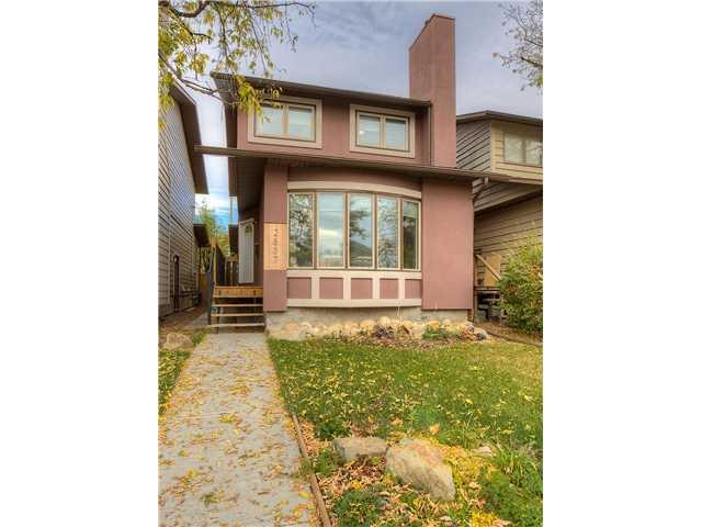 Main Photo: 2837 28 Street SW in Calgary: Killarney_Glengarry Residential Detached Single Family for sale : MLS®# C3637257
