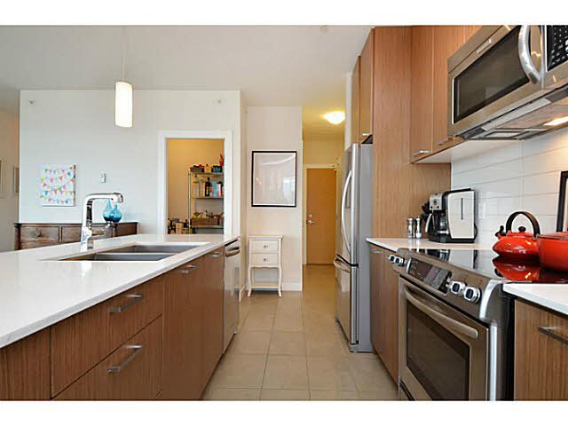 "Photo 7: Photos: 606 2321 SCOTIA Street in Vancouver: Mount Pleasant VE Condo for sale in ""SOCIAL"" (Vancouver East)  : MLS®# V1104562"