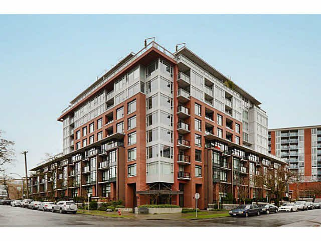 "Photo 17: Photos: 606 2321 SCOTIA Street in Vancouver: Mount Pleasant VE Condo for sale in ""SOCIAL"" (Vancouver East)  : MLS®# V1104562"