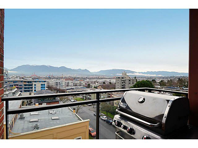 "Photo 16: Photos: 606 2321 SCOTIA Street in Vancouver: Mount Pleasant VE Condo for sale in ""SOCIAL"" (Vancouver East)  : MLS®# V1104562"