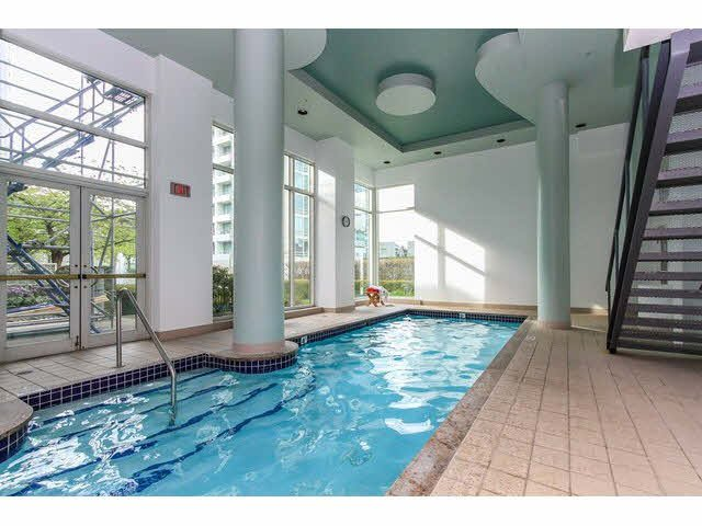 Photo 19: Photos: T07 1501 HOWE Street in Vancouver: Yaletown Townhouse for sale (Vancouver West)  : MLS®# V1118162