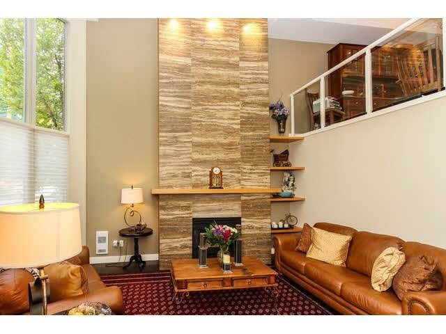 Photo 3: Photos: T07 1501 HOWE Street in Vancouver: Yaletown Townhouse for sale (Vancouver West)  : MLS®# V1118162
