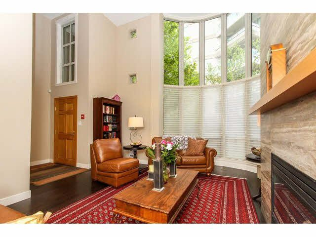 Photo 2: Photos: T07 1501 HOWE Street in Vancouver: Yaletown Townhouse for sale (Vancouver West)  : MLS®# V1118162