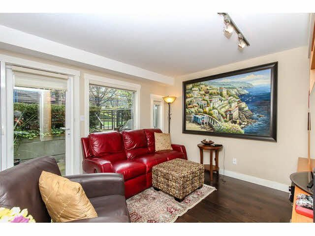 Photo 13: Photos: T07 1501 HOWE Street in Vancouver: Yaletown Townhouse for sale (Vancouver West)  : MLS®# V1118162