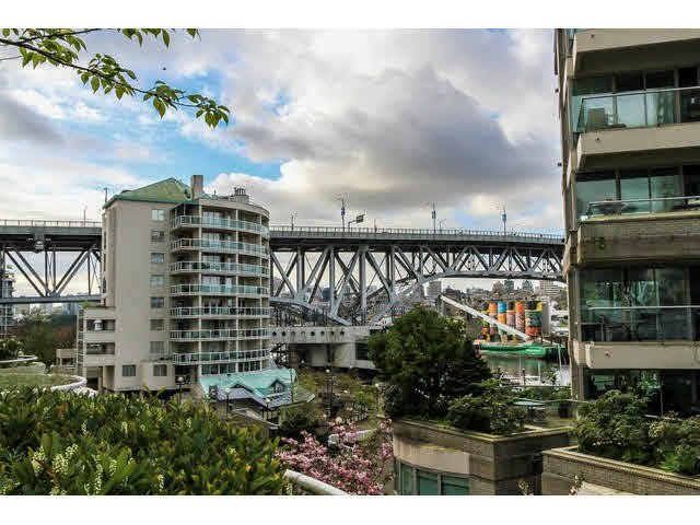 Photo 17: Photos: T07 1501 HOWE Street in Vancouver: Yaletown Townhouse for sale (Vancouver West)  : MLS®# V1118162