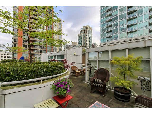 Photo 16: Photos: T07 1501 HOWE Street in Vancouver: Yaletown Townhouse for sale (Vancouver West)  : MLS®# V1118162