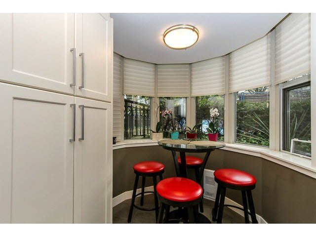 Photo 7: Photos: T07 1501 HOWE Street in Vancouver: Yaletown Townhouse for sale (Vancouver West)  : MLS®# V1118162