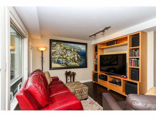 Photo 14: Photos: T07 1501 HOWE Street in Vancouver: Yaletown Townhouse for sale (Vancouver West)  : MLS®# V1118162