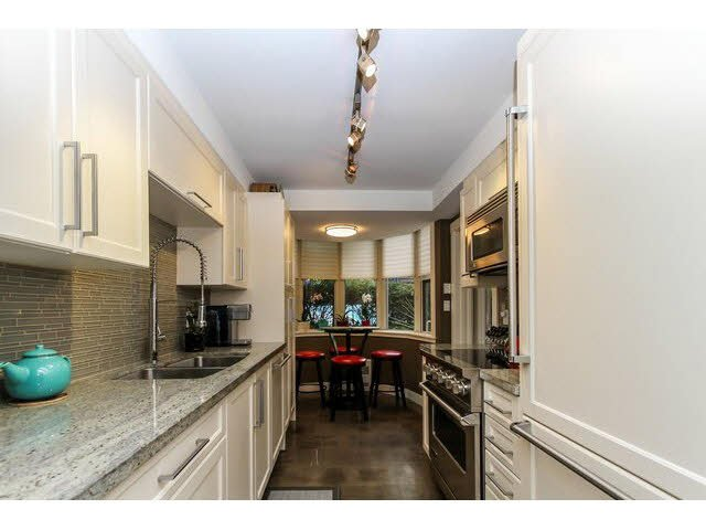 Photo 4: Photos: T07 1501 HOWE Street in Vancouver: Yaletown Townhouse for sale (Vancouver West)  : MLS®# V1118162