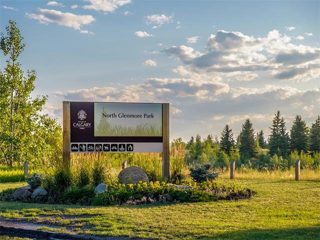 Photo 42: Photos: 224 35 RICHARD Court SW in Calgary: Lincoln Park Condo for sale : MLS®# C4021512