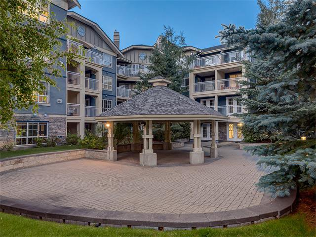 Photo 33: Photos: 224 35 RICHARD Court SW in Calgary: Lincoln Park Condo for sale : MLS®# C4021512