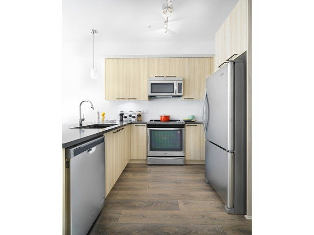 "Photo 3: Photos: 302 15628 104TH Avenue in Surrey: Guildford Condo for sale in ""CHROMA"" (North Surrey)  : MLS®# F1448440"