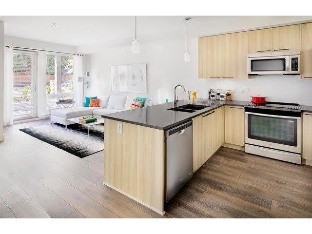 "Photo 5: Photos: 302 15628 104TH Avenue in Surrey: Guildford Condo for sale in ""CHROMA"" (North Surrey)  : MLS®# F1448440"