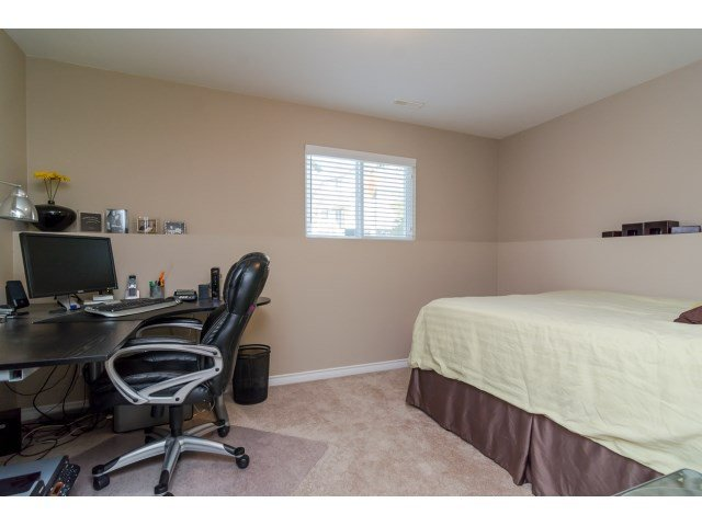 Photo 18: Photos: 6662 205A Street in Langley: Willoughby Heights House for sale : MLS®# F1449468
