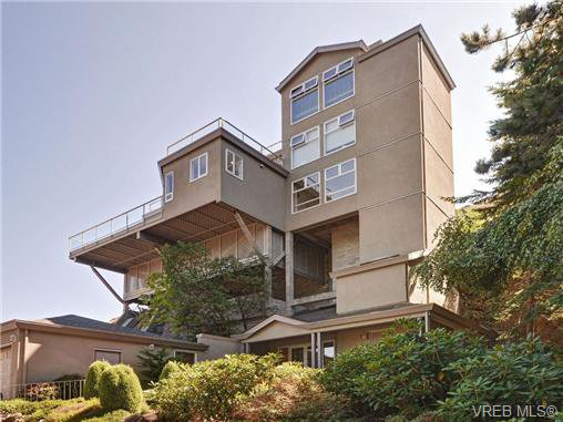 Photo 6: Photos: 1 4771 Cordova Bay Rd in VICTORIA: SE Cordova Bay Row/Townhouse for sale (Saanich East)  : MLS®# 710502