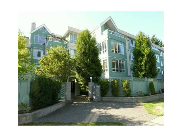 Photo 1: Photos: 203 855 W 16TH STREET in : Hamilton Condo for sale (North Vancouver)  : MLS®# V870440