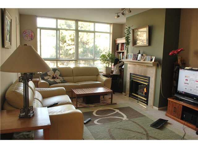 Photo 2: Photos: 203 855 W 16TH STREET in : Hamilton Condo for sale (North Vancouver)  : MLS®# V870440