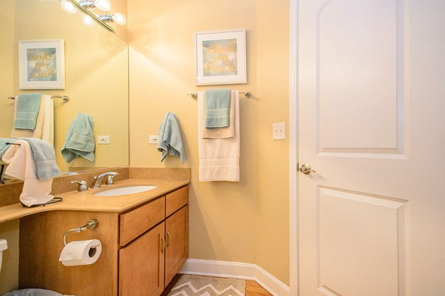 Photo 16: Photos: 2851 Shakespeare Avenue Unit 3 in CHICAGO: CHI - Logan Square Condo, Co-op, Townhome for sale ()  : MLS®# MRD09090303