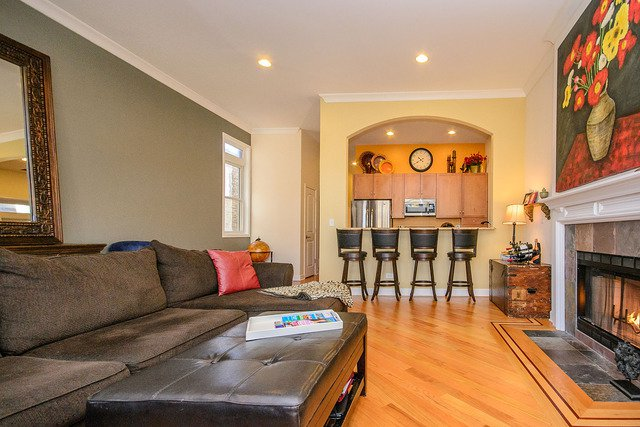 Photo 5: Photos: 2851 Shakespeare Avenue Unit 3 in CHICAGO: CHI - Logan Square Condo, Co-op, Townhome for sale ()  : MLS®# MRD09090303