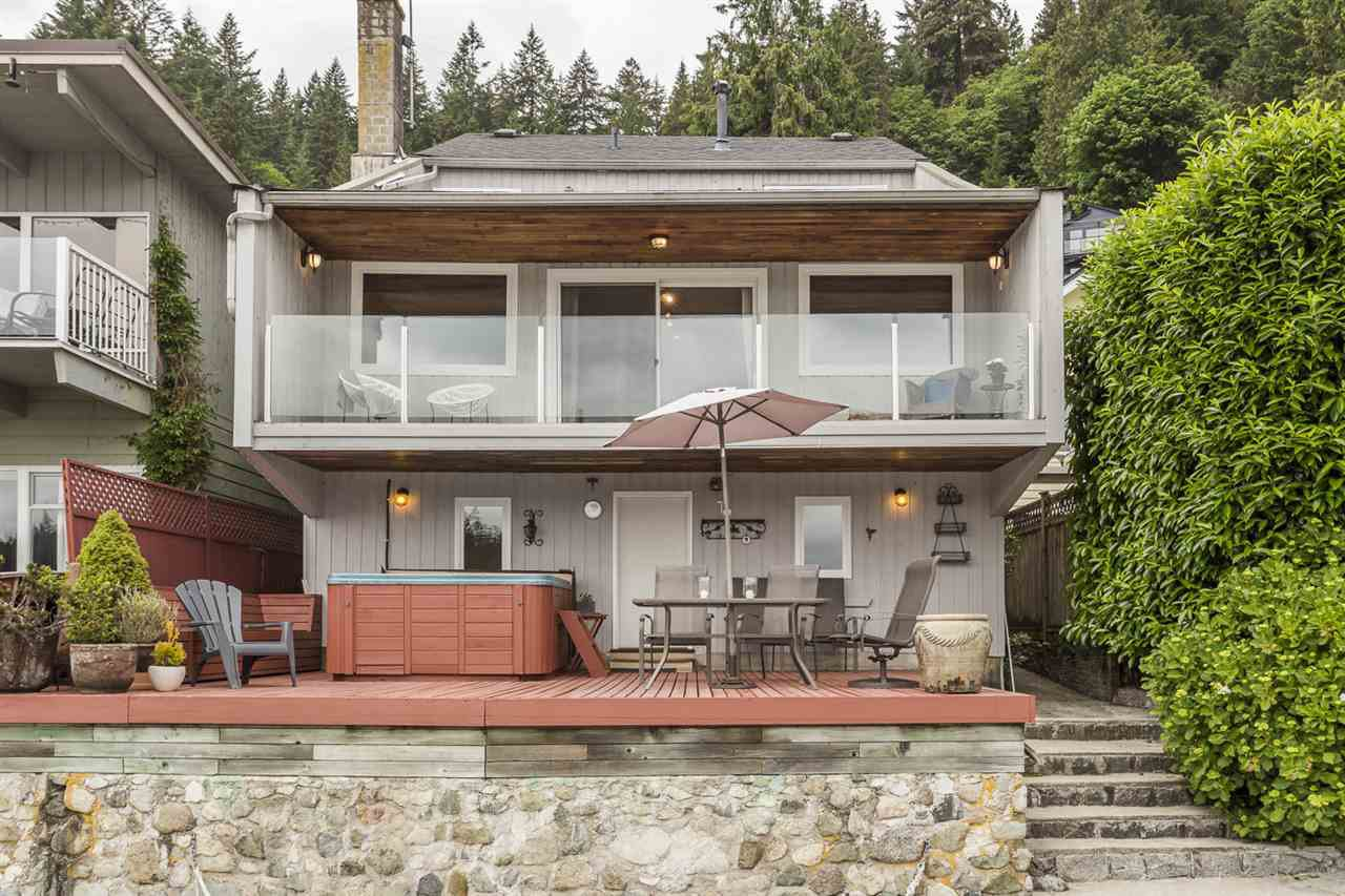 Main Photo: 2626 PANORAMA Drive in North Vancouver: Deep Cove House for sale : MLS®# R2067666