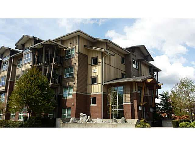 Main Photo: 111 5885 IRMIN STREET in : Metrotown Condo for sale : MLS®# V1060721