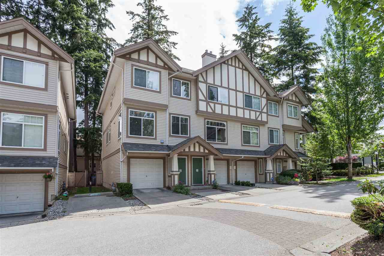 "Main Photo: 24 2678 KING GEORGE Boulevard in Surrey: King George Corridor Townhouse for sale in ""MIRADA"" (South Surrey White Rock)  : MLS®# R2078865"