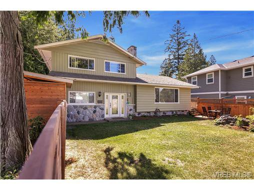 Main Photo: 963 Walfred Rd in VICTORIA: La Walfred Single Family Detached for sale (Langford)  : MLS®# 736681