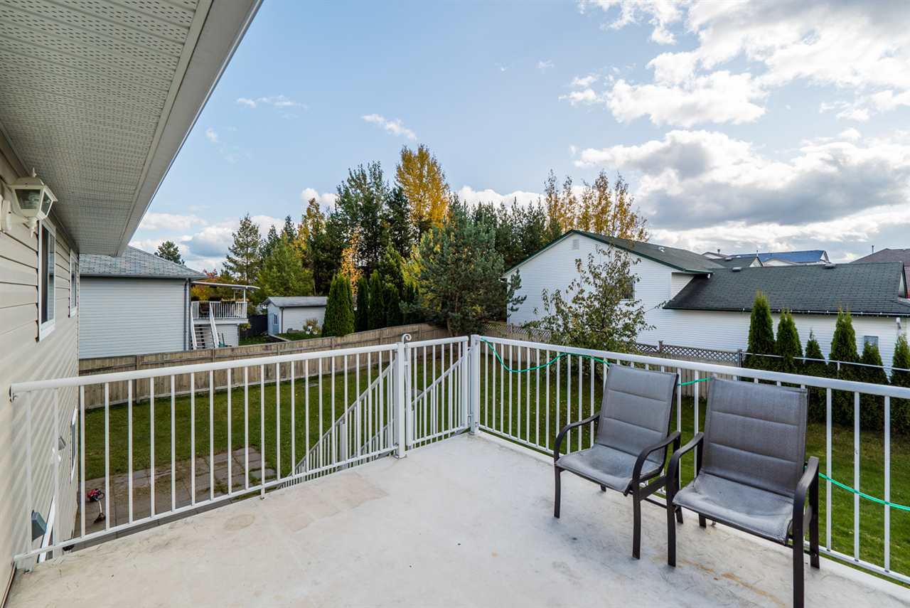 """Photo 19: Photos: 6702 WESTMOUNT Crescent in Prince George: Lafreniere House for sale in """"WESTGATE"""" (PG City South (Zone 74))  : MLS®# R2112583"""
