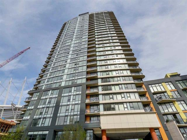 "Main Photo: 1705 33 SMITHE Street in Vancouver: Yaletown Condo for sale in ""COOPERS LOOKOUT"" (Vancouver West)  : MLS®# R2129827"
