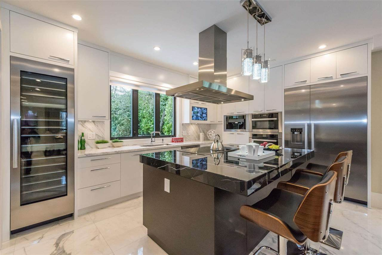 Photo 11: Photos: 4498 W 7TH Avenue in Vancouver: Point Grey House for sale (Vancouver West)  : MLS®# R2155290