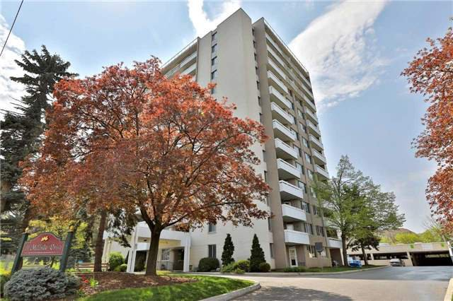 Main Photo: 203 81 Millside Drive in Milton: Old Milton Condo for sale : MLS®# W3897355