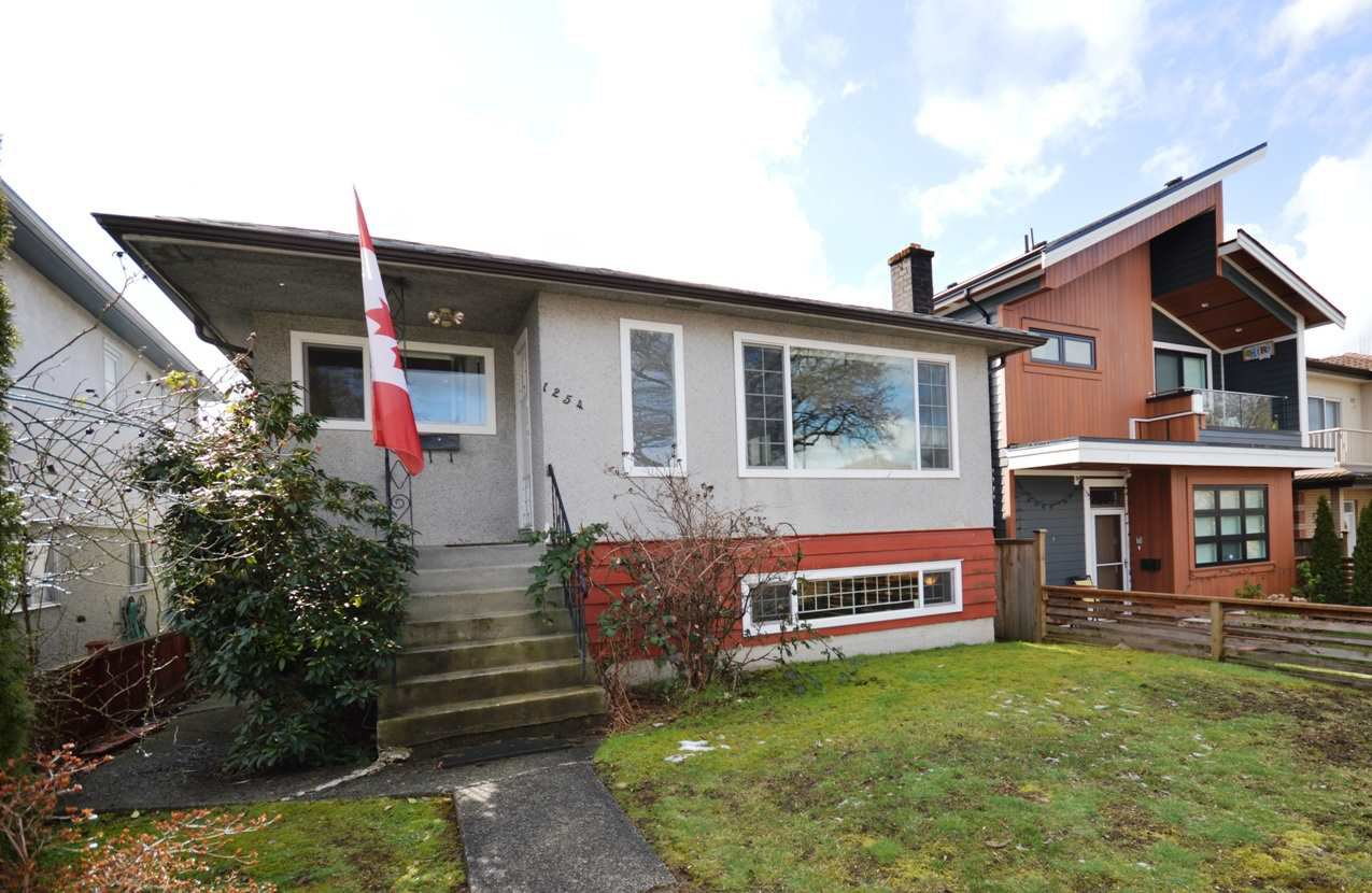 Photo 2: Photos: 1254 E 27TH Avenue in Vancouver: Knight House for sale (Vancouver East)  : MLS®# R2244602