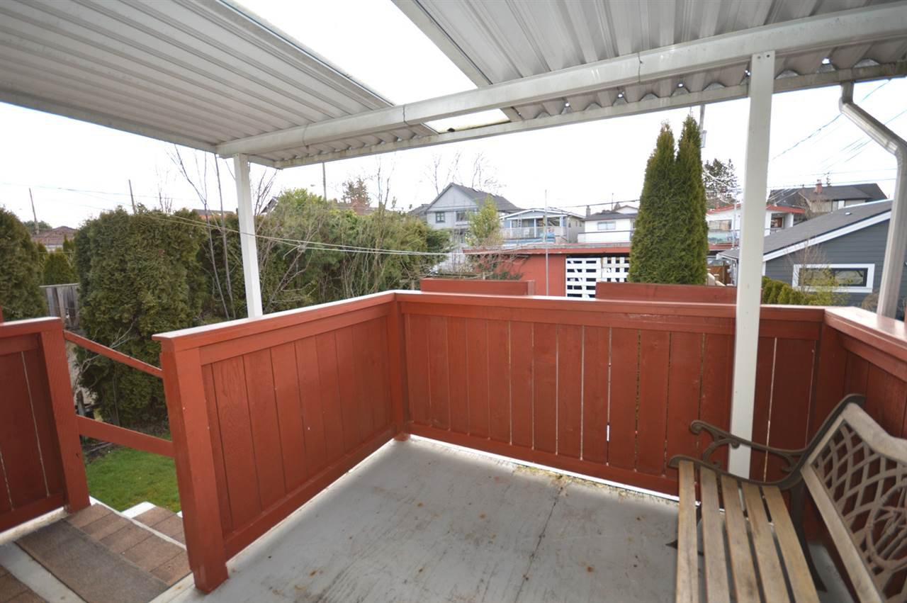 Photo 18: Photos: 1254 E 27TH Avenue in Vancouver: Knight House for sale (Vancouver East)  : MLS®# R2244602