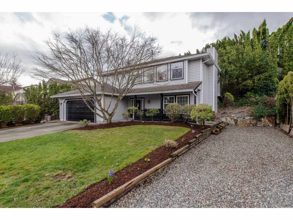 """Main Photo: 30842 E OSPREY Drive in Abbotsford: Abbotsford West House for sale in """"BLUE JAY"""" : MLS®# R2250708"""
