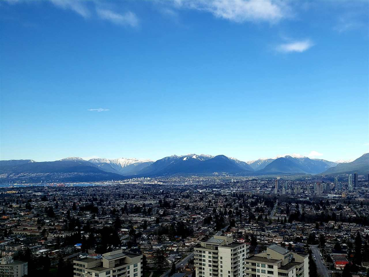 "Main Photo: 3901 5883 BARKER Avenue in Burnaby: Metrotown Condo for sale in ""ALDYANNE ON THE PARK"" (Burnaby South)  : MLS®# R2348636"