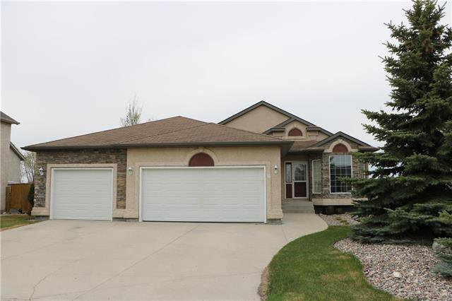 Main Photo: 16 LINDEN LAKE Drive in Oakbank: Aspen Lakes Residential for sale (R04)  : MLS®# 1912886