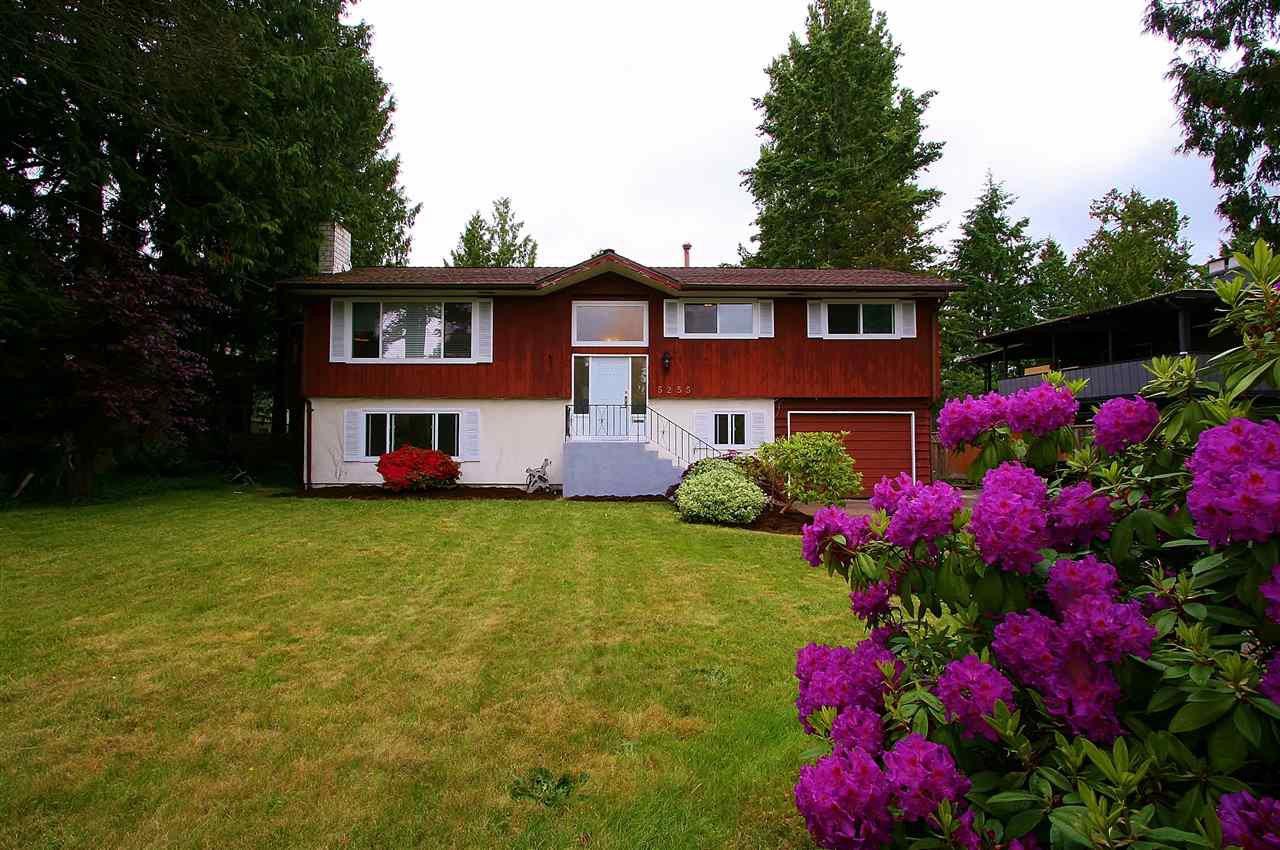 Main Photo: 5255 9 Avenue in Delta: Tsawwassen Central House for sale (Tsawwassen)  : MLS®# R2373608